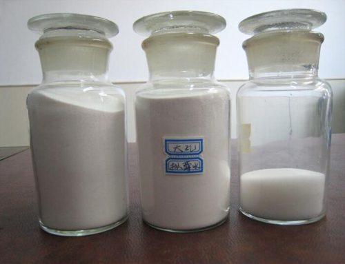 pseudoboehmite powder